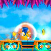 Sonic Boom: Fire & Ice: 3DS