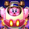 Kirby - Juegos