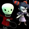 Death Jr. - Juegos