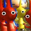 Pikmin: CUB y  Wii