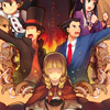 El Profesor Layton vs. Phoenix Wright: Ace Attorney: 3DS