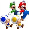 New Super Mario Bros. U: Wii U y  Switch