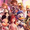 Kingdom Hearts HD 1.5 Remix: PS3