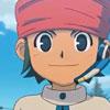 Inazuma Eleven - Juegos
