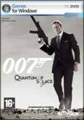 007: Quantum of Solace PC
