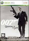 007: Quantum of Solace XBOX 360