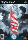007: Todo o Nada PS2