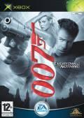 007: Todo o Nada XBOX