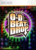 0-D Beat Drop XBOX 360
