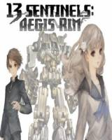 13 Sentinels: Aegis Rim PS3