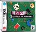 42 Juegos de Siempre DS