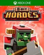 8-Bit Hordes XONE