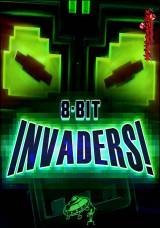 8-Bit Invaders! PC