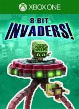8-Bit Invaders! ONE