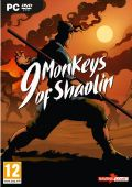 Lanzamiento 9 Monkeys of Shaolin