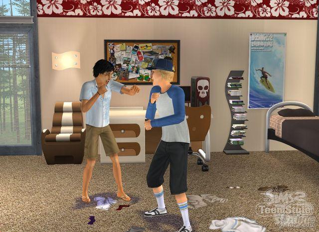 Crack Sims 2 Deluxe Descargar Google -