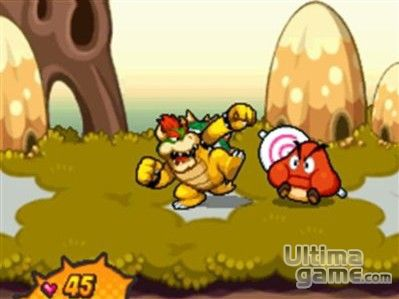 Mario & Luigi: Viaje al Centro de Bowser Imagen_i222041_640