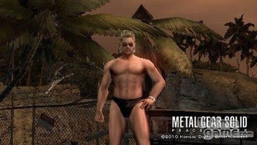 Spot commercial japones de Metal Gear Solid: Peace Walker Imagen_i256356_640