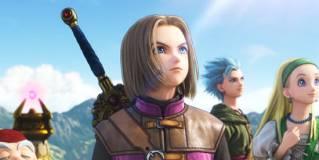 A fondo: Dragon Quest XI - ¿El RPG perfecto entre espectáculo y jugabilidad?