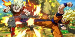 A fondo: Las claves del sorprendente modo historia de Dragon Ball FighterZ