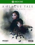 portada A Plague Tale: Innocence Xbox One