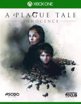 A Plague Tale: Innocence XONE