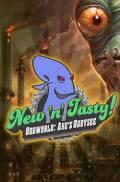 New N' Tasty! Oddworld: Abe's Oddysee PS4