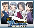 Ace Attorney Trilogy 3DS 3DS