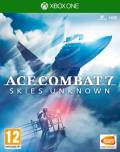 Ace Combat 7: Skies Unknown ONE