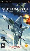 Ace Combat X: Emboscada en el Cielo
