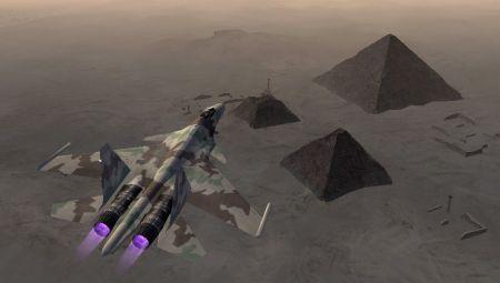 Ace Combat Joint Assault - El duelo más increíble de la saga, sólo para tu PSP