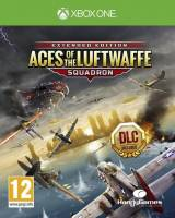 Aces of The Luftwaffe Squadron Extended Edition XONE