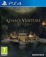 Adam´s Venture: Origins PS4