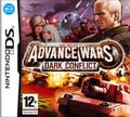 Advance Wars Dark Conflict DS