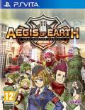 Aegis of Earth: Protonovus Assault PS VITA