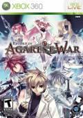 Agarest: Generations of War XBOX 360