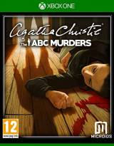 Agatha Christie: The ABC Murders XONE