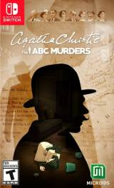 Agatha Christie: The ABC Murders SWITCH