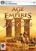 Age of Empires 3 Expansión: The War Chiefs