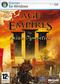 Age of Empires III Expansión: Asian Dynasties portada
