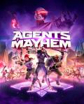 Agents of Mayhem PC