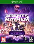 Agents of Mayhem XONE