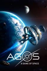 Danos tu opinión sobre AGOS - A Game of Space