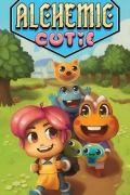 portada Alchemic Cutie Xbox One