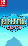 portada Alchemic Cutie Nintendo Switch