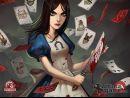 imágenes de Alice Madness Returns