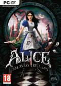 Alice Madness Returns PC
