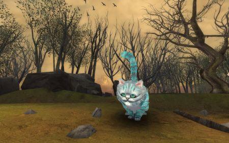 Alicia en el País de las Maravillas - Descubre las diferencias técnicas y de jugabilidad entre la versión para Wii y DS