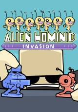 Alien Hominid Invasion SWITCH
