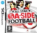 All Star 5 A-Side Football DS